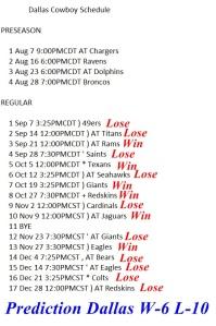Dalls Cowboy Schedule_2